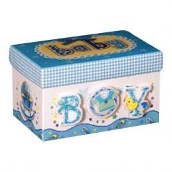 Baby Box Chocolate - 25 pcs - (TCG-045)