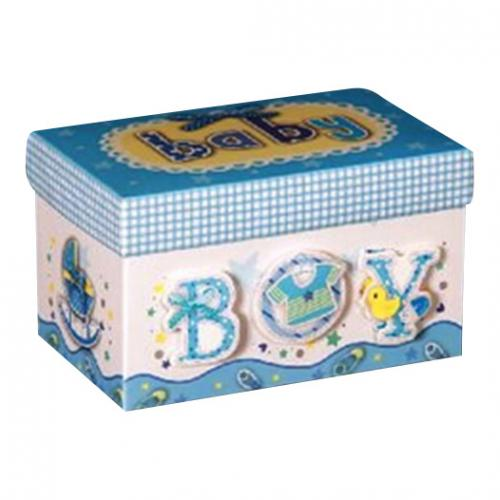 Baby Box Chocolate - 25 pcs - (TCG-045)