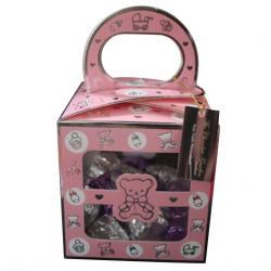 Baby Box Chocolate - 20 pcs - (TCG-027)