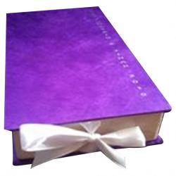 Purple Chocolate - 8 pcs - (TCG-029)