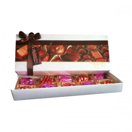 Sugarfree Chocolate - 10 pcs - (TCG-020)