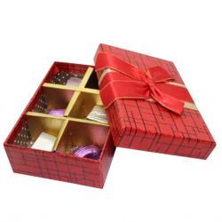 Chocolate Collection - 6 pcs - (TCG-032)