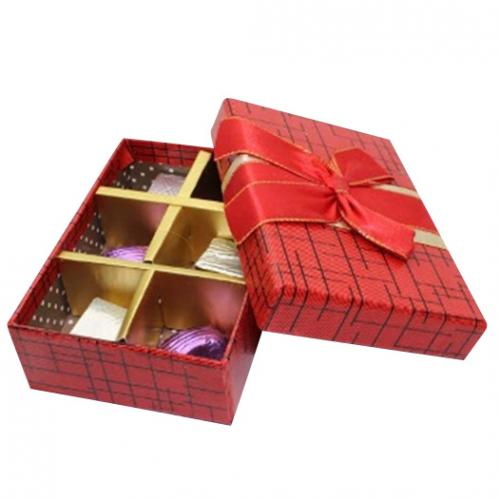 Chocolate Collection - 6 pcs - (TCG-032)