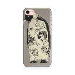 Designer Hard Case Cover - (EBBY-073)