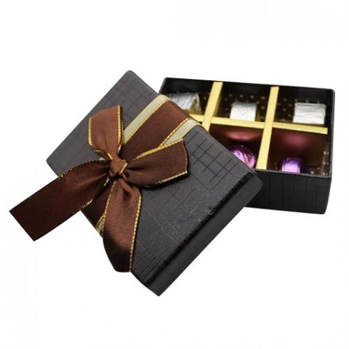 Chocolate Collection - 6 pcs - (TCG-033)