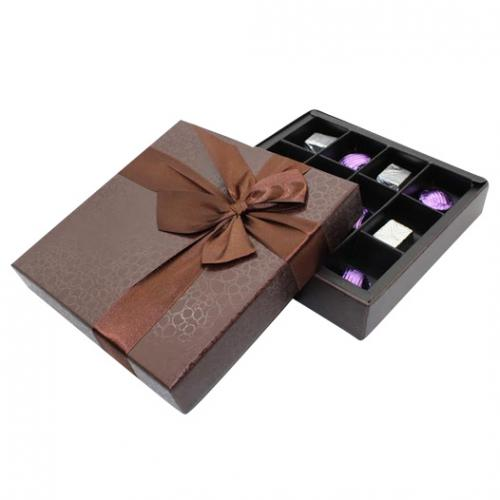 Chocolate Collection - 12 pcs - (TCG-035)