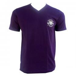 Purple Half Sleeve T-Shirt For Men - (SB-181)