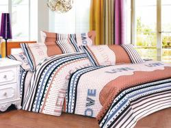 PR Series Bed Sheet (PR-8430)