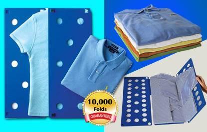 cloth folder