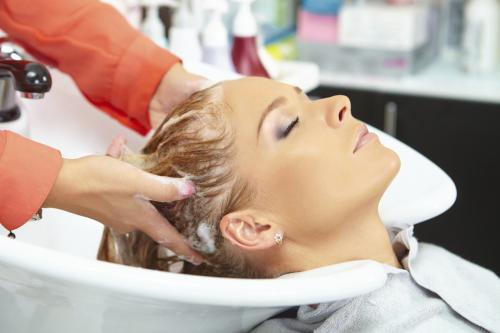Hair color Treatment - (OF-045)
