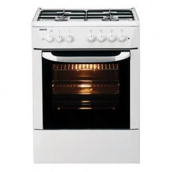 Beko Free-Standing Oven CSG 62110 GS / FSGT62111GS