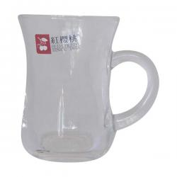 Turkish Tea Glass - 6 pcs - (TP-659)