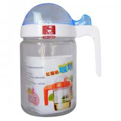 Premium Quality Oil Jar - 500ml - (TP-662)