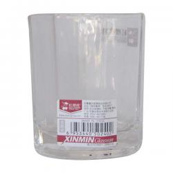 Water Glass - 6 pcs. - (TP-666)