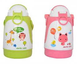 Water Bottle for Kids - 1 Ltr. - (TP-678)