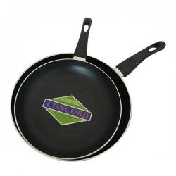 Concord Non Sticky Pan-2pcs. Set - (TP-701)