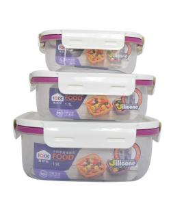 Oven Container Set - (TP-703)