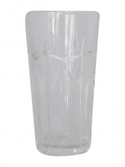 Water Glass - 6 pcs. - (TP-721)