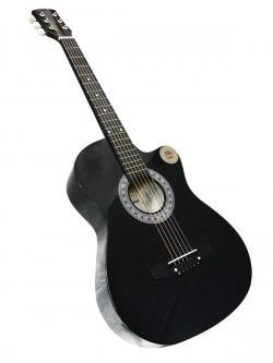 Careme Six Strings Guitar - (TP-738)