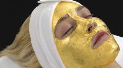 Lotus Gold Facial Service With Oxygen - (OF-027)