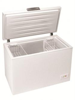 Beko 350 Ltr Chest Freezer HSA 32500