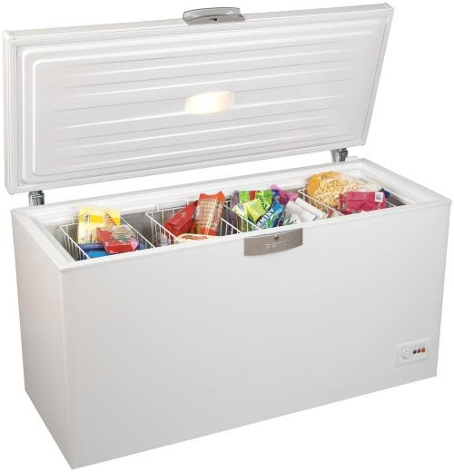Beko HSA 47520 Chest Freezer