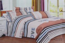 PR Series Bed Sheet (PR-8432)