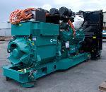 Used Kirloskar diesel Generator set Sell - Surat
