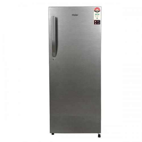 Haier HRD-2406BS-R Single Door Refrigerator