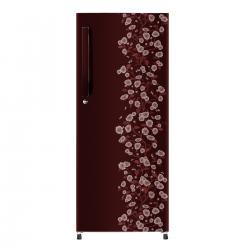Haier HRD-2156CRD-R/CBD-R/CGD-R Refrigerator