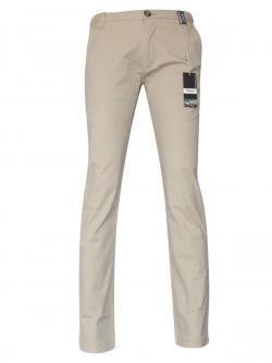 100% Twill Cotton Pant For Men - (TP-707)