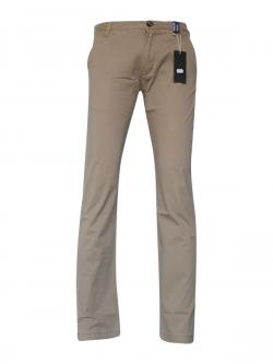 100% Twill Cotton Pant For Men - (TP-708)