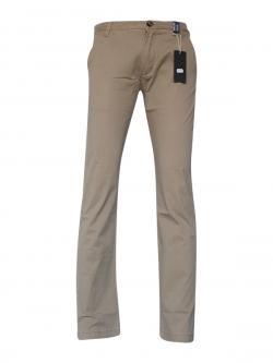 100% Twill Cotton Pant For Men - (TP-708)