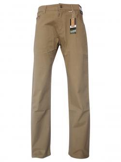 100% Twill Cotton Pant For Men - (TP-710)