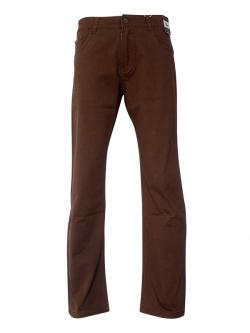 100% Twill Cotton Pant For Men - (TP-712)