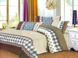 PR Series Bed Sheet (PR-8447)