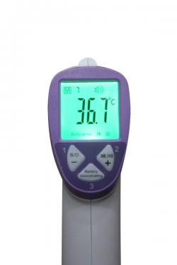 Non Contact Infrared Thermometer - (TP-714)