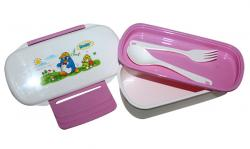 Single Layer Launch Box For Kids - (NUNA-119)