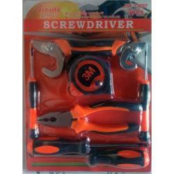 Jiasite 7Pcs Screwdrivers