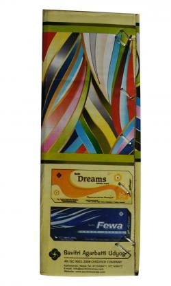 Savitri Collection Incense Sticks - (INCENSE-005)