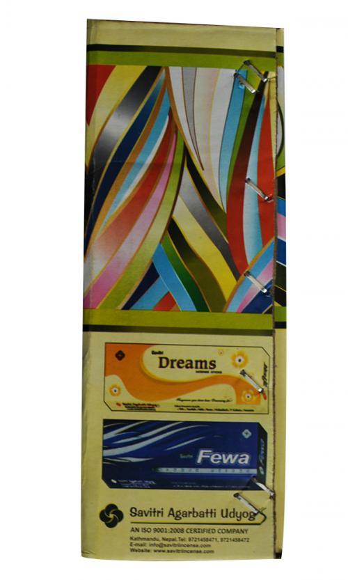 Savitri Collection Incense Sticks - (INCENSE-005)