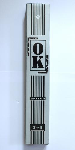 Savitri OK Incense Sticks - (INCENSE-006)