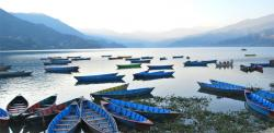 Pokhara sightseeing