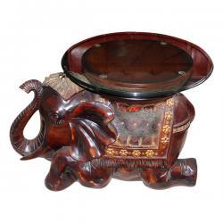 Elephant Coffee Table - (FL205-27)