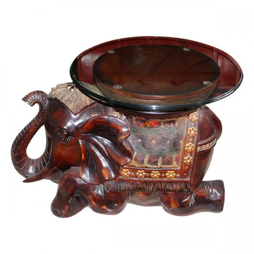 Elephant Coffee Table - (FL205-27)