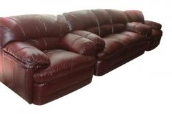 Shiraz Sofa Set - (FL313-01)
