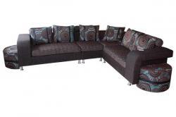Fabric Sofa Set - (FL315-11)