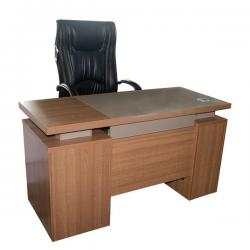 Wooden Office Table (Large) - (FL217-24)