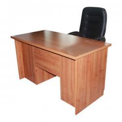 Wooden Computer Desk - Office Table - (FL217-15)