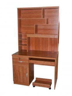 Wooden Computer Desk - (FL217-08)